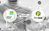PayJoe ist DATEV Softwarepartner