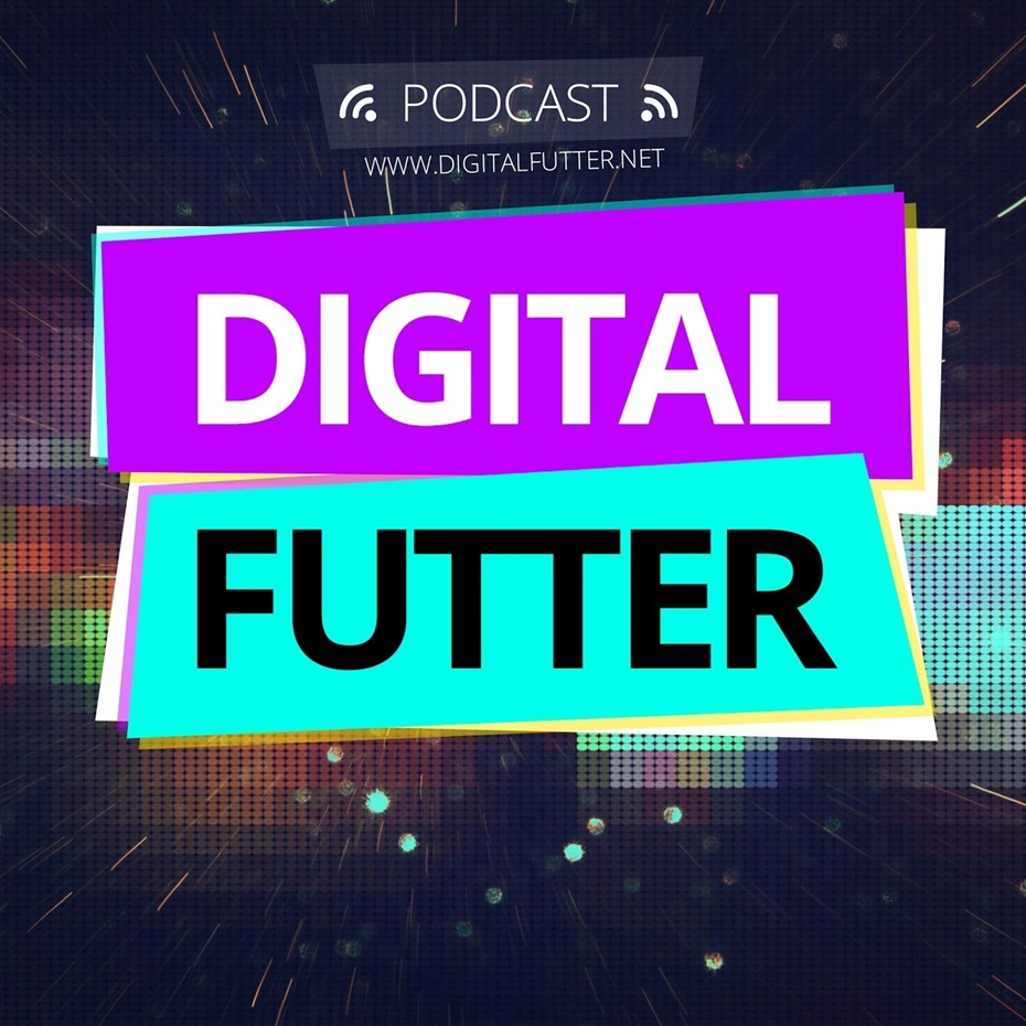 PayJoe im Digitalfutter Podcast