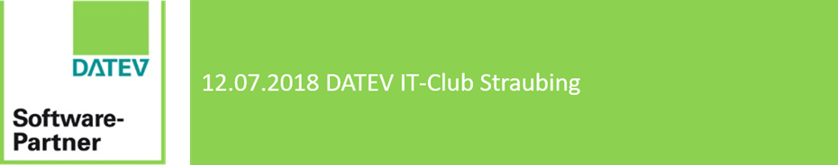 DATEV IT-Club Straubing