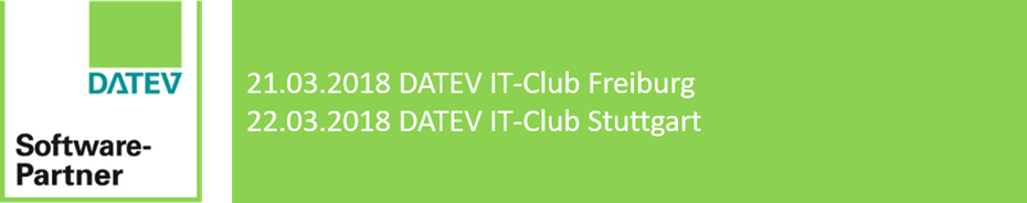 Der DATEV IT-Club startet in die neue Runde